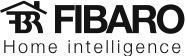 Fibaro Logo Home Intelligence