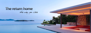 Return home to the lifestyle the way you like it.