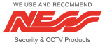 Ness Security & CCTV