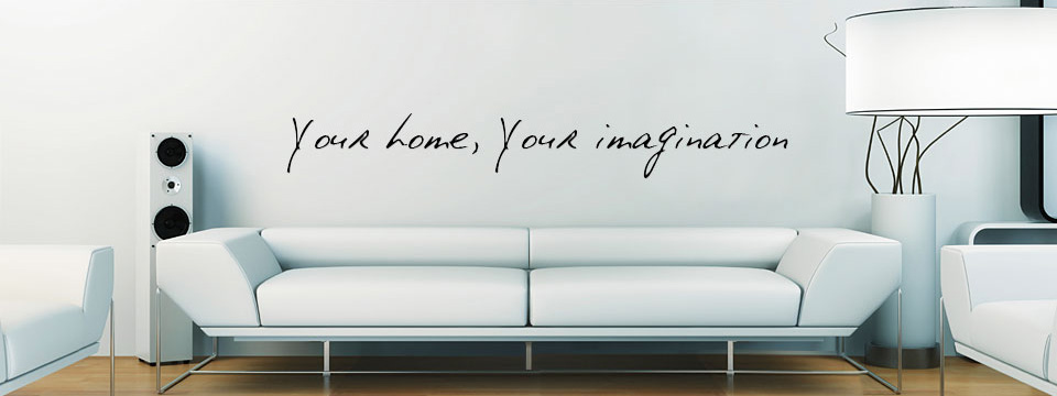 Your Home Your Imagination